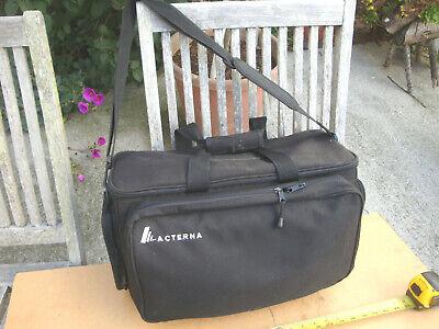 Acterna Test Equipment Bag