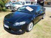 2009 Ford Falcon XR6T ** HIGH PERFORMANCE ** 1 YEAR WARRANTY INC! Rockingham Rockingham Area Preview