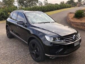 Volkswagen touareg for sale in australia gumtree cars fandeluxe Choice Image
