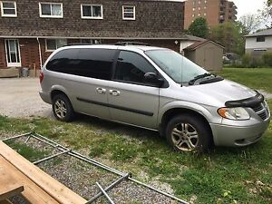 06 Dodge Grand Caravan Etested