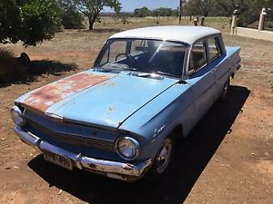 Ej Holden special 1963 Cambrai Mid Murray Preview