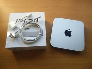 Mac Mini A1347 Mid-2011 Smithfield Playford Area Preview
