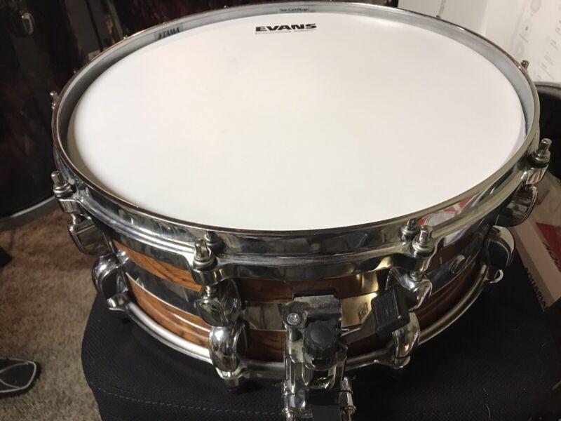 Brian Frasier-Moore Tama Snare Drum