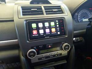 Car audio and alarm installer