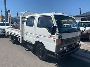 FORD TRADER TRUCK **6 SEATER** Launceston Launceston Area Preview