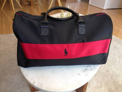 Ralph Lauren Authentic Duffel Bag