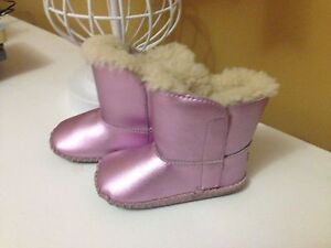Girl Uggs 18-24 months