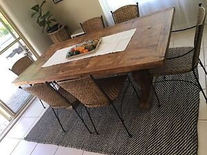 Dining chairs Bensville Gosford Area Preview