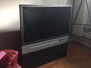 """RCA Projection TV 50"""""""