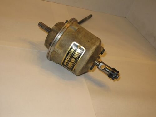 """Procunier #2 High Speed Tapping Head 1/2"""" Capacity with 1/2"""" straight shank"""