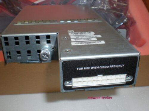 CISCO RPS-ADPTR-2921-51 2921/2951 Redundant P/S RPS Adapter