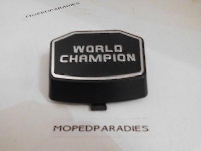 Kreidler Florett K54 Lenker Deckel World Champion LF RM RMC RMC-S LFH RS