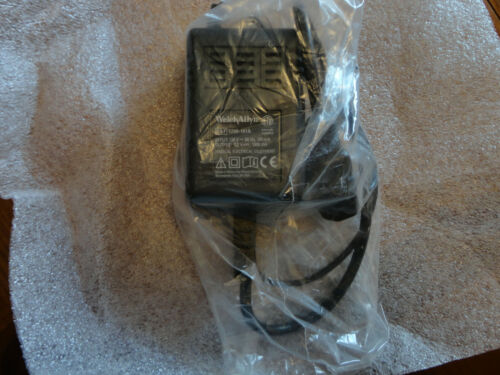 Welch Allyn 5200-101A AC Power Supply for Spot Vital Signs Monitor and VSM 52000