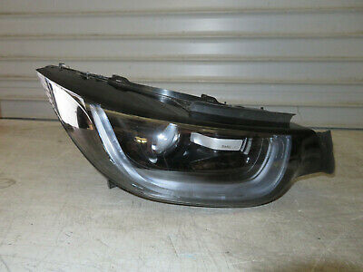 2014 2015 2016 2017 BMW i3 REX HEADLIGHT RIGHT HEAD LAMP XENON OEM 6311873874002
