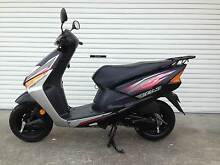 Honda Lead Scooter Claremont Glenorchy Area Preview