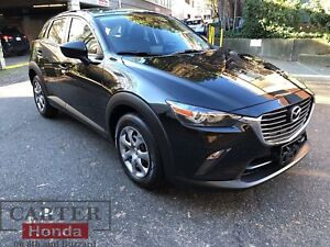 2017 Mazda CX-3 GX + YEAR END CLEAROUT!