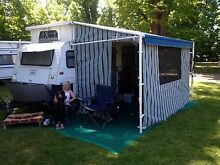 Jayco discovery off-road Gladstone Gladstone City Preview