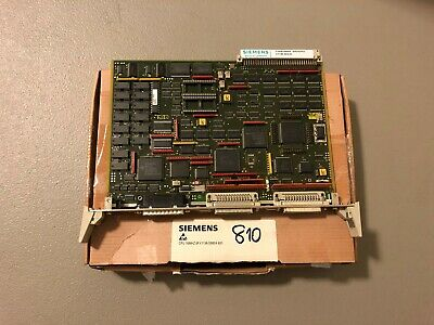 New In Box Siemens Cpu Module 6fx1138-5bb04