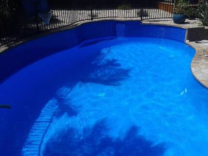 Hammers pool painting & services
