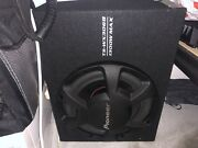 "Pioneer TS-WX306B 12"" Enclosed Subwoofer Pimpama Gold Coast North Preview"