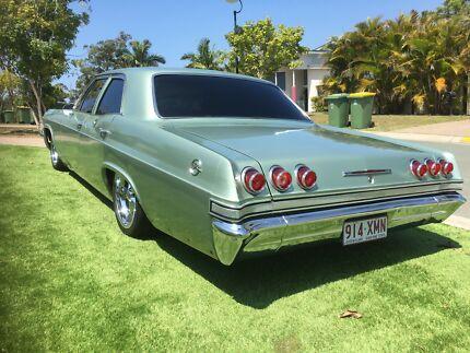 Chevrolet Impala For S...