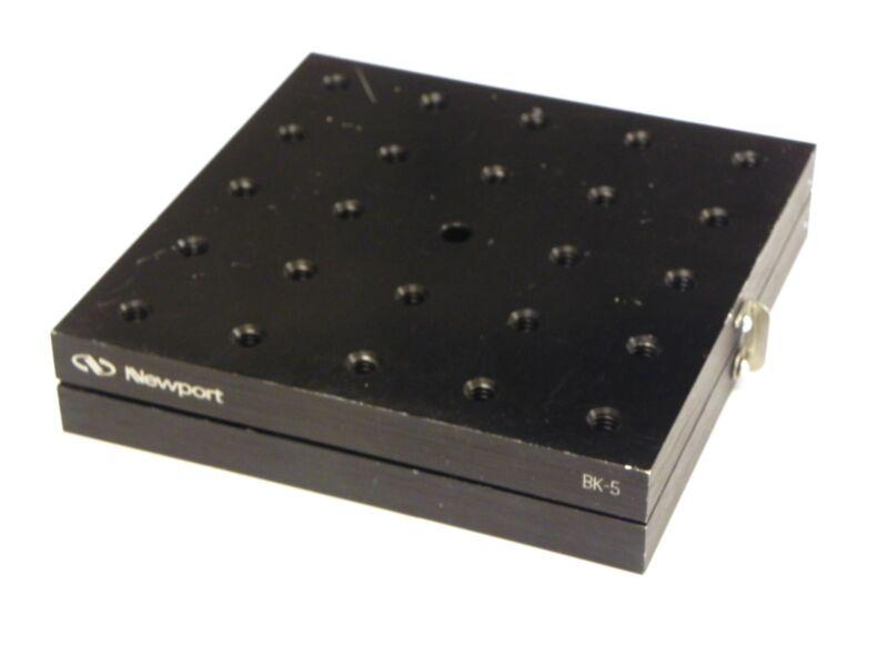 Newport Model Bk-5 Locking Kinematic Base
