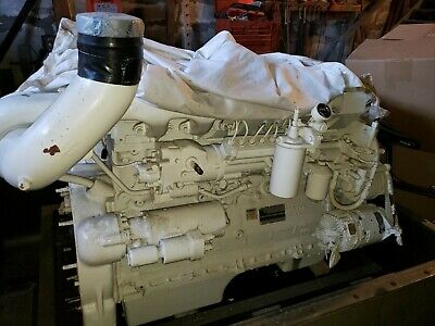 Caterpillar 3306 Engine Diesel Power Unit Caterpillar 3306