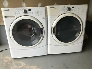 Fully working Maytag Washer/DRyer can DELIVER