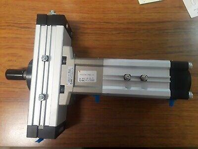 Smc Rotary Cylinder Mrqbs40-50nb-xn