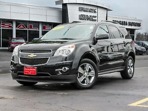 2014 Chevrolet Equinox LT..LOCAL TRADE...ALL WHEEL DRIVE..