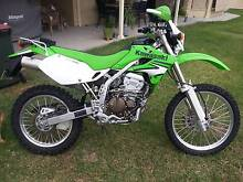 KLX250 low K's Muswellbrook Muswellbrook Area Preview