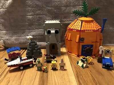 LEGO 3827