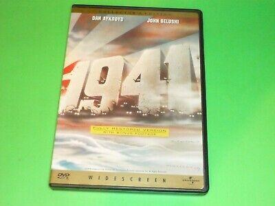 DVD      1941    SPIELBERG      DVD       NEUF