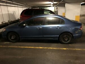 2006 Acura CSX - GOOD WORKING CONDITION