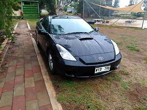 2002 Toyota Celica sx Mid Murray Preview