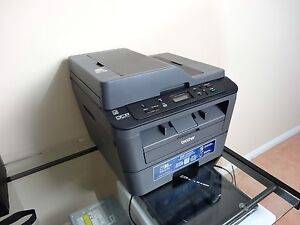 Brother DCP  2540 LASER