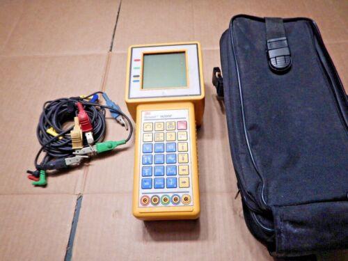 3M Dynatel 965DSP Cable Tester TDR (Ver. 7.00.9) TDR & DSL OPTIONS