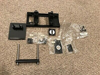 Lot Of Assorted Labsphere Parts Pieces Wedge Assembly Sample Holder More