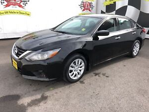 2016 Nissan Altima 2.5 S, Automatic, Bluetooth, Power Group, 48,