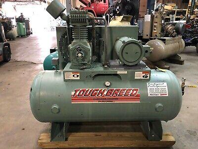 10 Hp Gardner Denver Industrial Air Compressor
