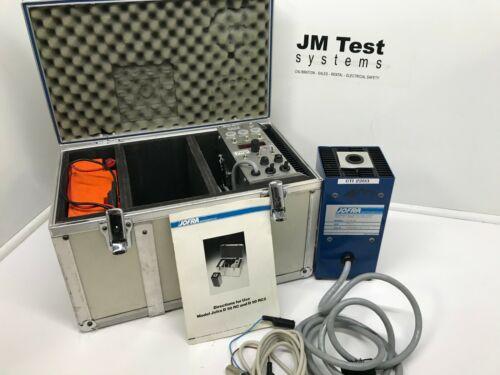 Jofra D-50-RC Temperature Calibrator 115v/220v 50/60Hz BR