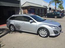 2012 Mazda Mazda6 Wagon Gepps Cross Port Adelaide Area Preview