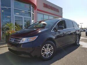 2011 Honda Odyssey CUIR TOIT EX-L