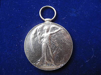 Orden World War I Victory Medal PTE. A. O´LEARY Royal Army Medical Corps