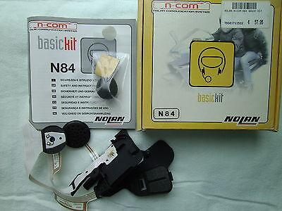 N-COM N 84 Basic Kit/Sprechanlage Nolan