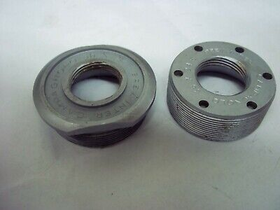 Vintage NOS Bottom Bracket Dust Cover fits Campagnolo Dust Guard Square Taper