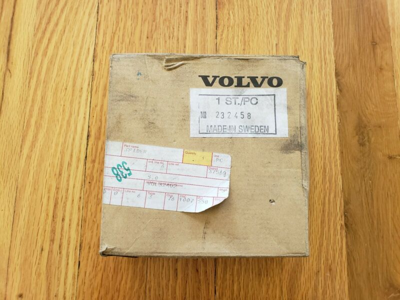 Volvo VOE 232458 loader Spider NEW