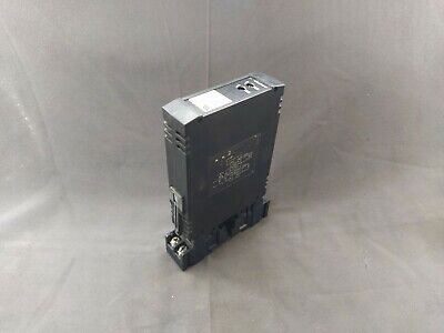 M-system Br-4 Rtd Transmitter Pt100 Ohm 0-150c