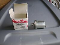 Yanmar Diesel Parts 6LY - Miscellaneous parts - mixing elbow - oil pipes - hose