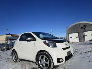 2012 Scion iQ IMPECCABLE, 4 PASSAGERS, 42,000KM, A-1, GARANTIE